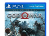 God of War Standard Edition PS4