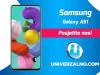Samsung Galaxy A51 128GB (8GB RAM)