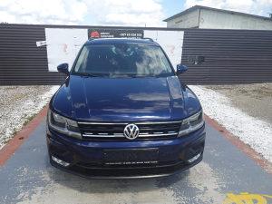 Volkswagen Tiguan 2.0td dsg i 4x4 akcijska cijena