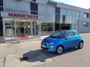 FIAT 500 1.2 69HP LOUNGE **TOP PONUDA**