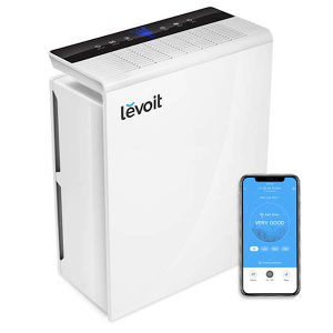 Prečišćivač Zraka LEVOIT LV-H131S Smart   ekstra filter