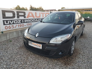 Renault megane 1.5dci 2010gp *KLIMA* REGISTROVAN*