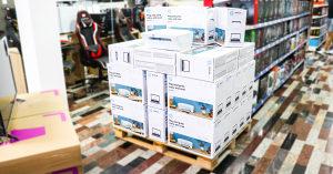 Printer / štampač / skener / kopir HP DeskJet 2320 AiO