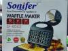 Aparat za vafle Sonifer SF-6043