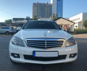 Mercedes C Klasa 220 CDI - C220 Dizel Karavan