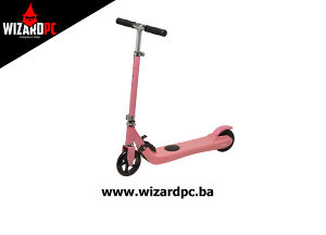 DENVER e-romobil Kids 100W DV-SCK-5300 Pink (11594)