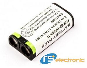 Zamjenska baterija za SONY BP-HP550-11
