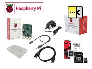 Raspberry Pi 3 KIT SET