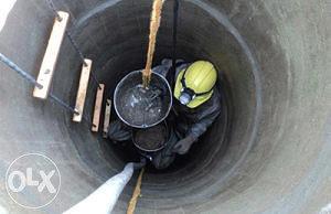 Masinsko kopanje,busenje i ciscenje bunara