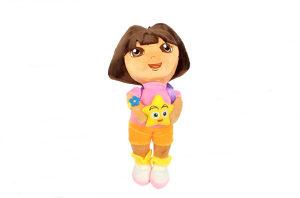 Plišana igračka Dora 33 cm