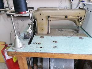 Prodajem Pfaff šivaću mašinu trofaznu