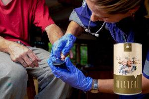 Diatea - Čaj Za Stabiliziranje Šećera U Krvi