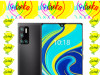 Mobitel CUBOT P40 4GB 128GB Crni  6.2