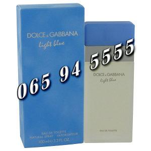 Dolce & Gabbana Light Blue Pour Femme 100ml .. 100 ml