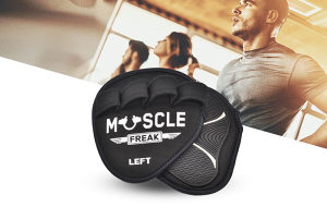 MuscleFreak Grip