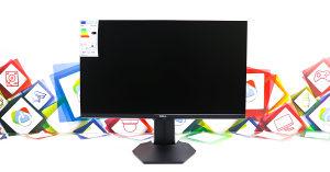 Monitor DELL S2421HGF 24'' 144Hz FHD 1ms