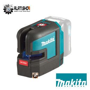 Makita SK105DZ akumulatorski križni laser nivelir