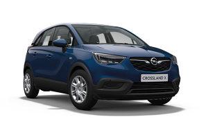 Opel Crossland X AC BETANIJA SARAJEVO AKCIJA