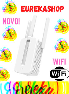 WiFi Wireless Range Extender-Pojacivac WiFi Signala