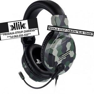 TOP PC 3.5mm Stereo Gaming Slušalice/HeadSet/Headphones
