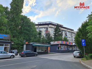 MY SPACE/ Stan/ Grbavica - Kovacici/ RENOVIRAN/ 67 m2