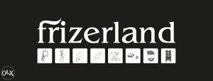 Frizerska oprema za salone / Frizerland