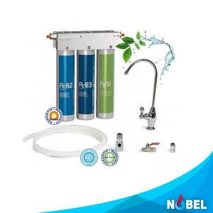 NOBEL filter za vodu FT Line 3