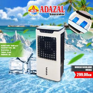 Mobilni rashladni uređaj