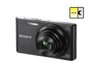 SONY Digitalna kamera Cybershot W830