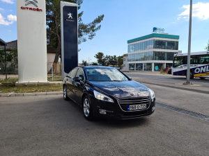 Peugeot 508 FELINE SPORT 2.0HDI 163KS