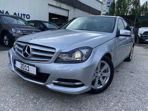 Mercedes-Benz C 200 CDI DPF*FACELIFT*XENON*