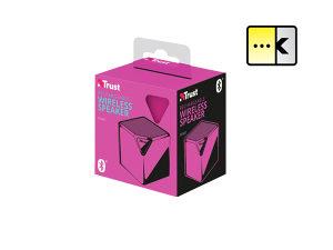 Trust Primo Bluetooth bežični zvučnik