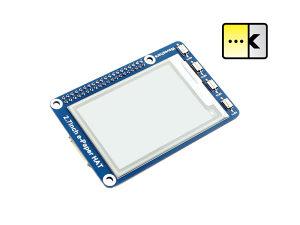 E-Ink Display HAT za Raspberry Pi