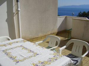 Rovinj apartman za 4 osobe Istra