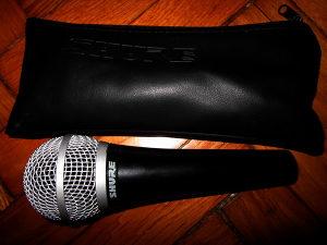 Mikrofon Shure, ispod cijene