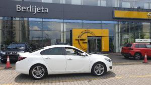 Opel Insignia 2017/ 2.0, 125KW/47.000 kilometraza
