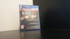 Resident Evil 7 (PS4 / Playstation 4)