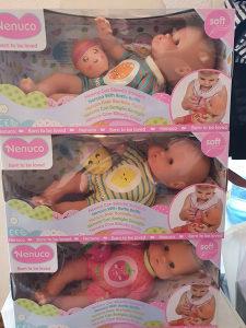 Nenuco lutka sa bocicom