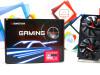Grafička kartica RX 560 AMD BIOSTAR Gaming 4GB GDDR5