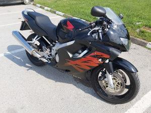 HONDA 600 F F4