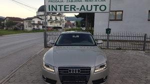 Audi A5 3.0 TDI QUATTRO SALTAC 2008