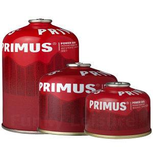 PRIMUS POWER GAS KAMP OPREMA