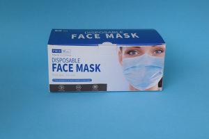 Hirurske maske / maska