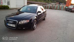 Audi A4 2.0Tdi S-line Extra stanje.