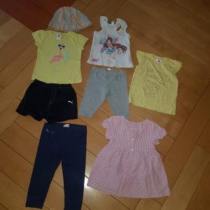 Odjeća za djevojčice 92-98