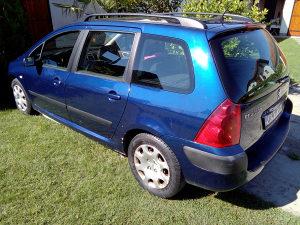 Peugeot 307 karavan 2.0