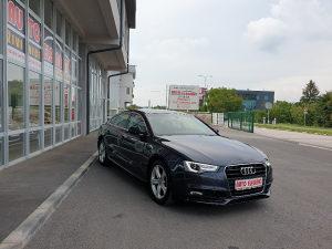 Audi A5 2.0 TDI 140kW 2016 godiste Sportback Automatik
