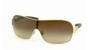 Unisex Ray-Ban sunčane naočale