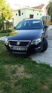 VW Passat Variant 2.0 TDI DPF Comfort Line