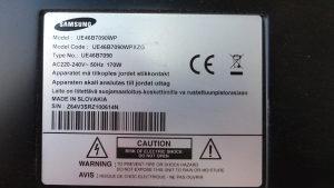 Matična ploča Samsung lcd